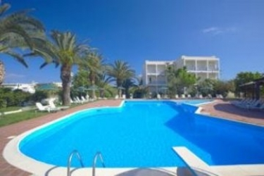 Hotel Solimar Dias: Swimming Pool CRÈTE