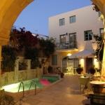 Hotel Mythos Suites