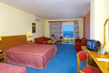 Hotel Rethymno Mare Royal: Chambre CRÈTE