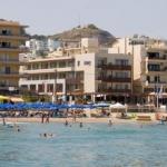Hotel Steris Beach