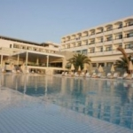 Hotel Anthoussa Resort & Spa