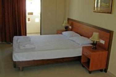 Hotel St Constantine: Bedroom CRETE