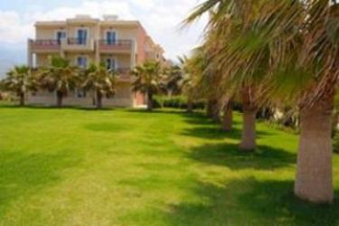 Hotel Aeolos Beach: Exterior CRETE