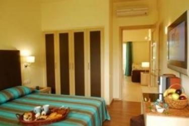 Hotel Minos Mare Royal: Chambre CRÈTE