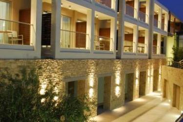 Hotel Minos Mare Royal: Extérieur CRÈTE