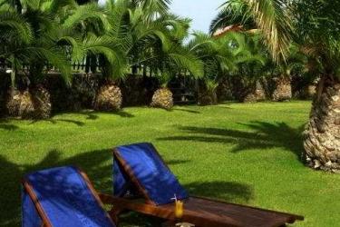 Hotel Minos Mare Royal: Exterieur CRÈTE