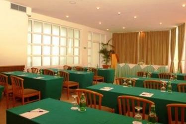 Hotel Minos Mare Royal: Salle de Conférences CRÈTE