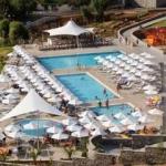 Hotel Mikri Poli Crete