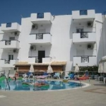 Irilena Apartments