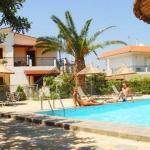 Hotel Villa Medusa