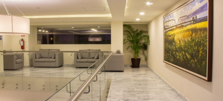 Hotel Holiday Inn Express Culiacan: Cucina CULIACAN