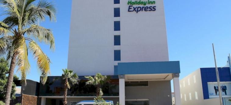 Hotel Holiday Inn Express Culiacan: Lounge Bar CULIACAN