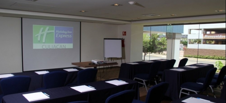 Hotel Holiday Inn Express Culiacan: Athenian Panorama Room CULIACAN