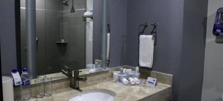 Hotel Holiday Inn Express Culiacan: Activities CULIACAN