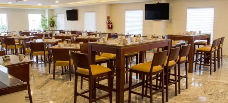 Hotel Holiday Inn Express Culiacan: Beach CULIACAN