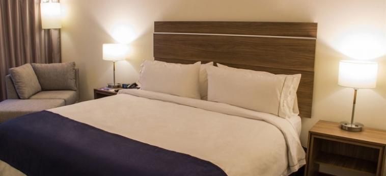Hotel Holiday Inn Express Culiacan: Hall CULIACAN