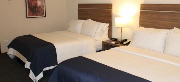Hotel Holiday Inn Express Culiacan: Pine Forest CULIACAN