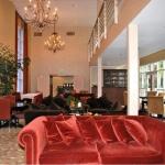 CUPERTINO HOTEL 4 Stars