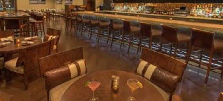 Juniper Hotel Cupertino, Curio Collection By Hilton: Bar CUPERTINO (CA)