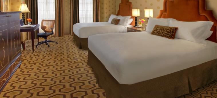 Juniper Hotel Cupertino, Curio Collection By Hilton: Bedroom CUPERTINO (CA)