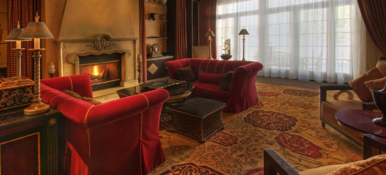 Juniper Hotel Cupertino, Curio Collection By Hilton: Interior CUPERTINO (CA)