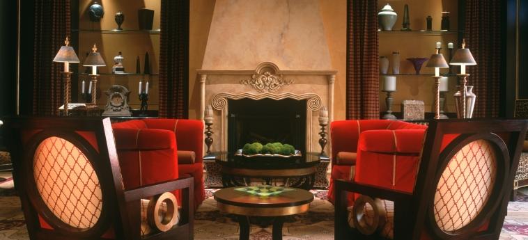Juniper Hotel Cupertino, Curio Collection By Hilton: Lobby CUPERTINO (CA)