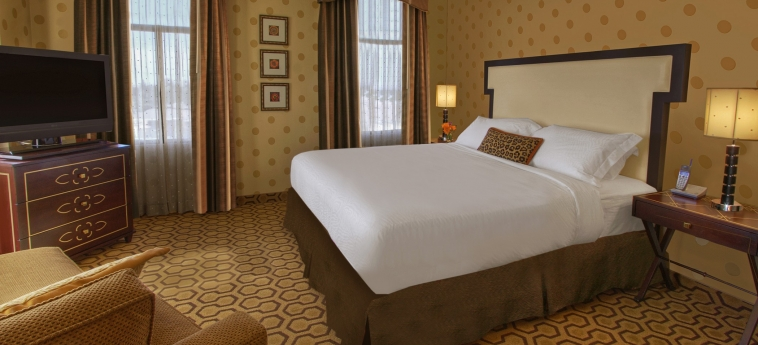 Juniper Hotel Cupertino, Curio Collection By Hilton: Suite Room CUPERTINO (CA)