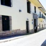 Hotel Novotel Cusco