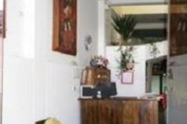 Chakana Hostel: Hall CUZCO