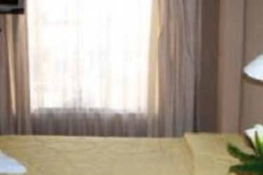 Chakana Hostel: Schlafzimmer CUZCO