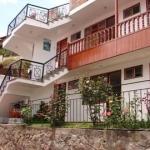 Hotel Hostal Pakcha Real