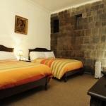LORETO BOUTIQUE HOTEL 3 Sterne