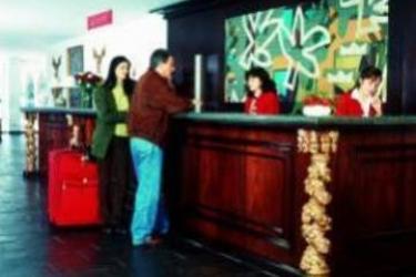 Palacio Del Inka, A Luxury Collection Hotel: Empfang CUZCO
