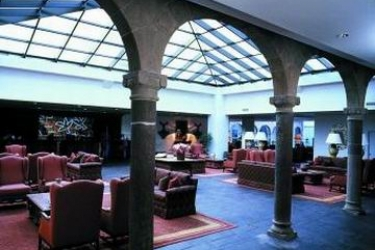 Palacio Del Inka, A Luxury Collection Hotel: Hall CUZCO