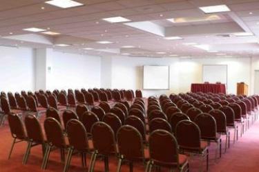 Palacio Del Inka, A Luxury Collection Hotel: Konferenzsaal CUZCO