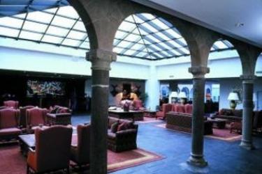 Palacio Del Inka, A Luxury Collection Hotel: Lobby CUZCO