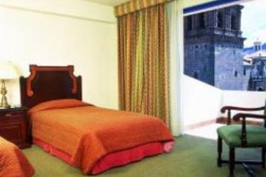 Palacio Del Inka, A Luxury Collection Hotel: Room - Guest CUZCO