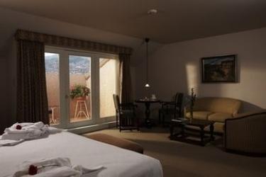 Palacio Del Inka, A Luxury Collection Hotel: Suite CUZCO