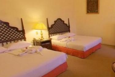 Palacio Del Inka, A Luxury Collection Hotel: Zimmer Junior Suite CUZCO