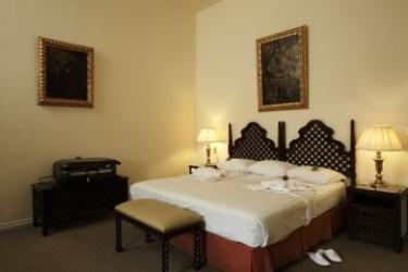 Palacio Del Inka, A Luxury Collection Hotel: Zimmer Suite CUZCO