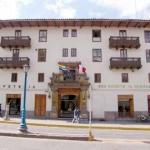 Hotel El Dorado San Agustin