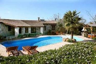 Hotel Z&x Holiday Villas: Hotel Detail CYPRUS