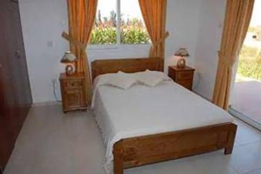 Hotel Z&x Holiday Villas: Gym CYPRUS