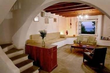 Hotel Z&x Holiday Villas: Library CYPRUS
