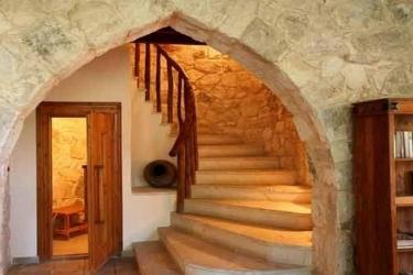 Hotel Z&x Holiday Villas: Lobby CYPRUS