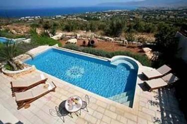 Hotel Z&x Holiday Villas: Room - Triple CYPRUS