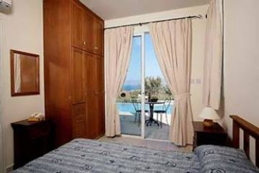 Hotel Z&x Holiday Villas: Turkish Steam Bath CYPRUS