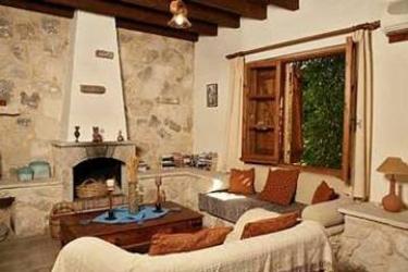 Hotel Z&x Holiday Villas: Villa detail CYPRUS