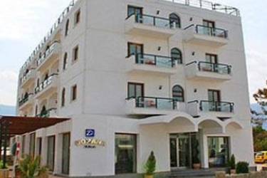 Hotel Dorana: Hotel Detail CYPRUS