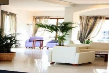 Hotel Dorana: Dormitory CYPRUS